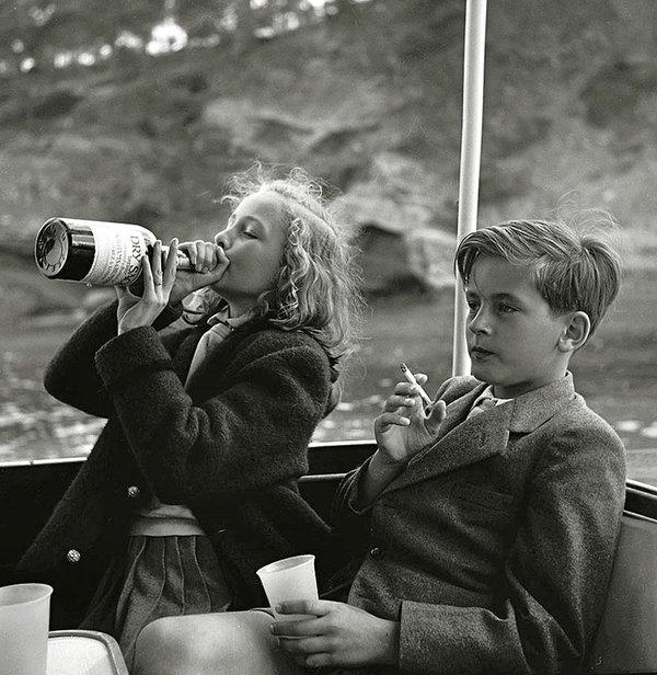 Thomas Pollart - Princess Yvonne and Prince Alexander of Sayn Wittgenstein Sayn
