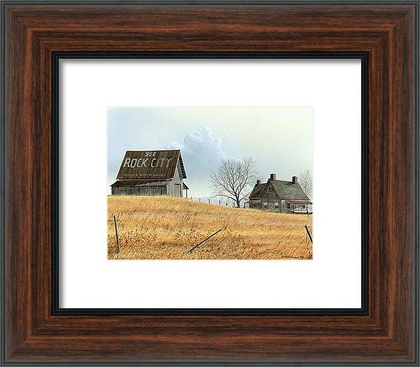 Mike Brown - Rural America
