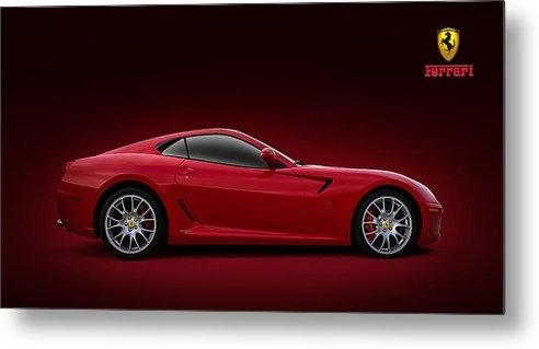 Douglas Pittman - Ferrari 599 GTB