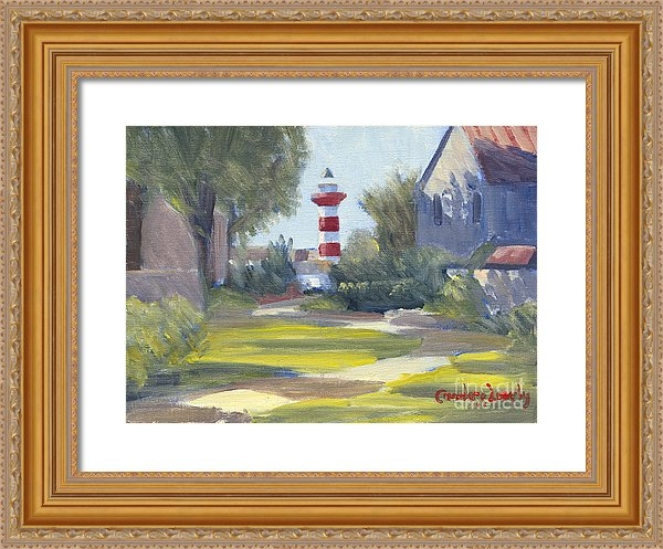 Candace Lovely - Harbour Town Lighthouse Path