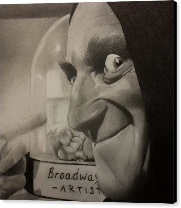 Brian Broadway - Me Brain and Igor