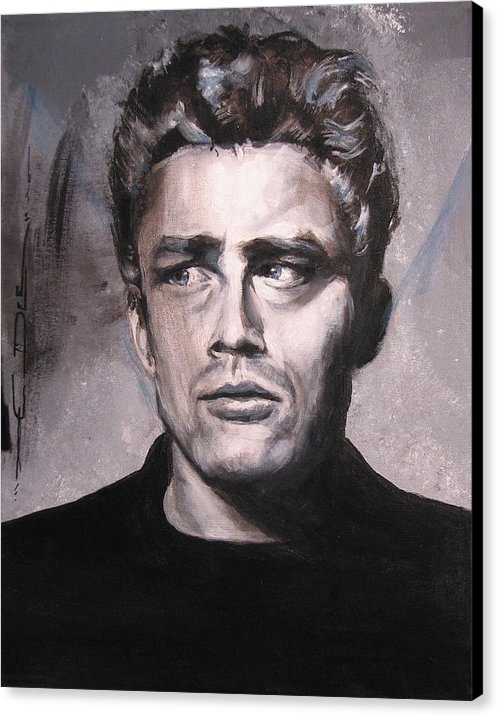 Eric Dee - James Dean two