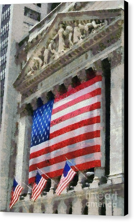 George Atsametakis - New York Stock Exchange