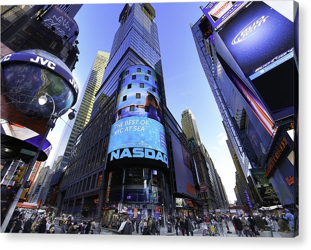 E Osmanoglu - The NASDAQ Stock Market