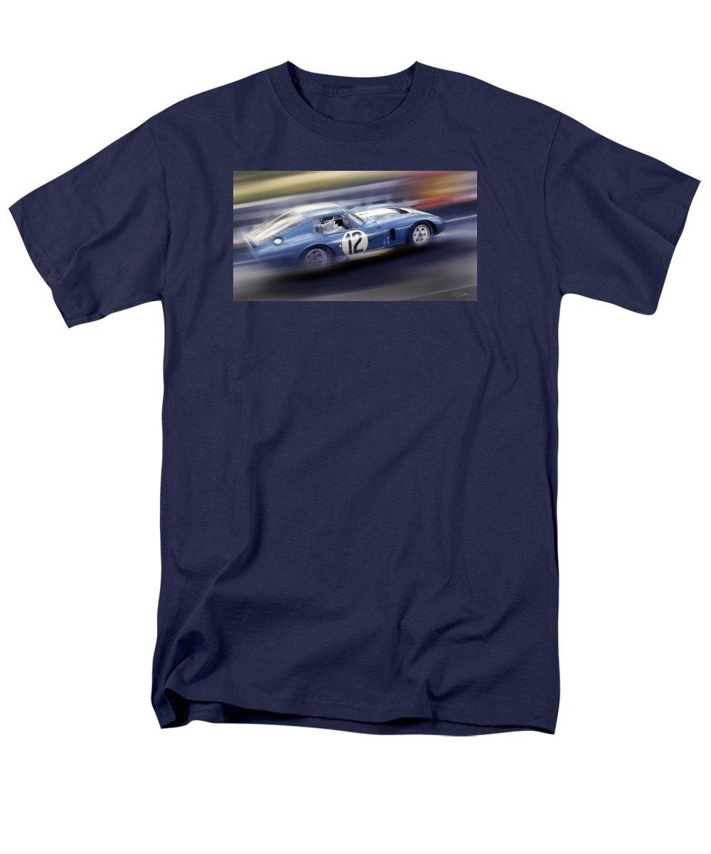 Shelby Daytona by Peter Chilelli