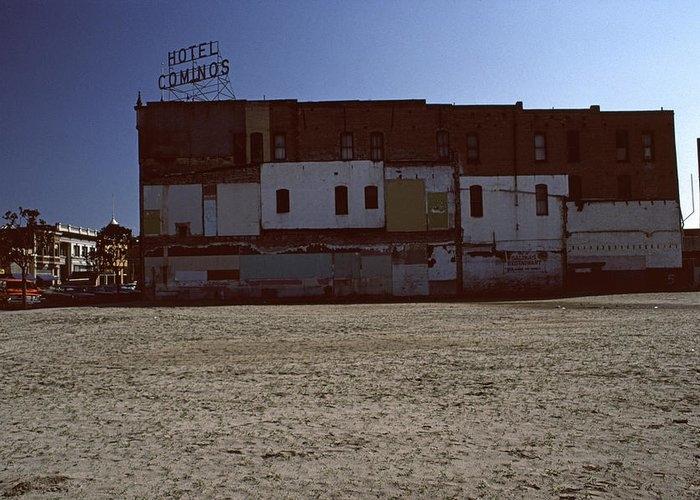 Hotel Caminos by David Hohmann