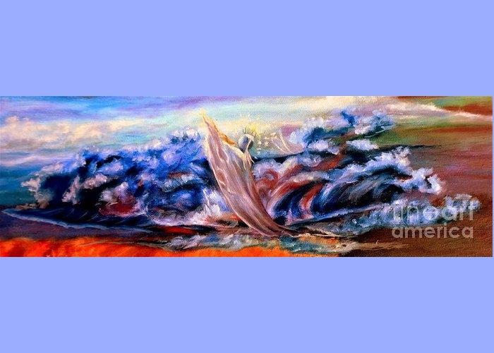 Blast Of A Trumpet by Georgia's Art Brush