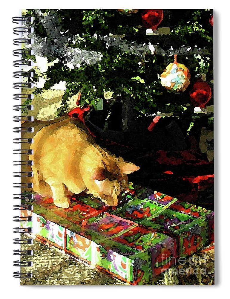 Kitty's Christmas by Karen Francis