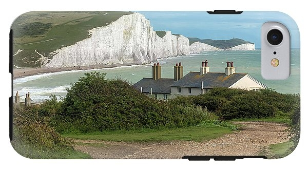 Seven Sisters - England by Joana Kruse