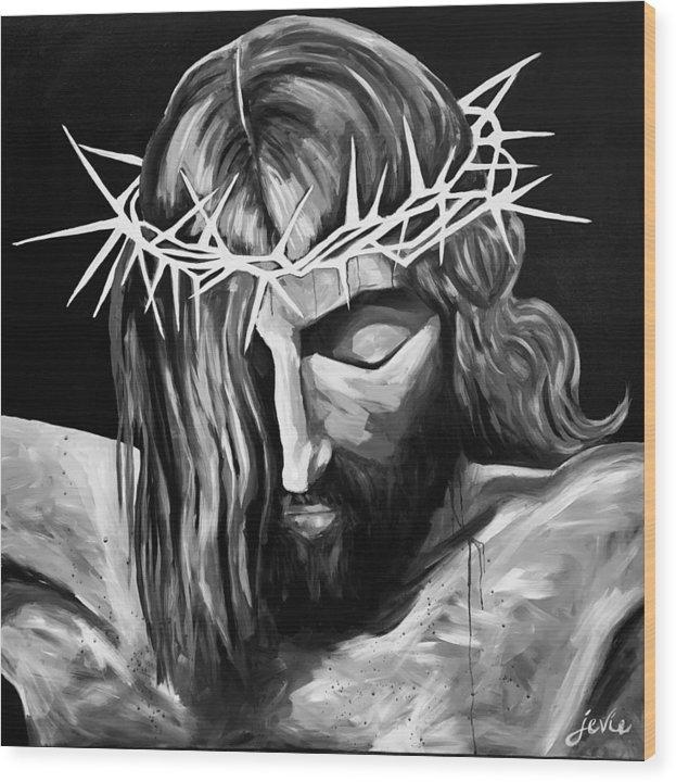 God So Loved The World by Jevie Asunto Stegner