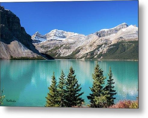 Bow Lake by Tim Kathka