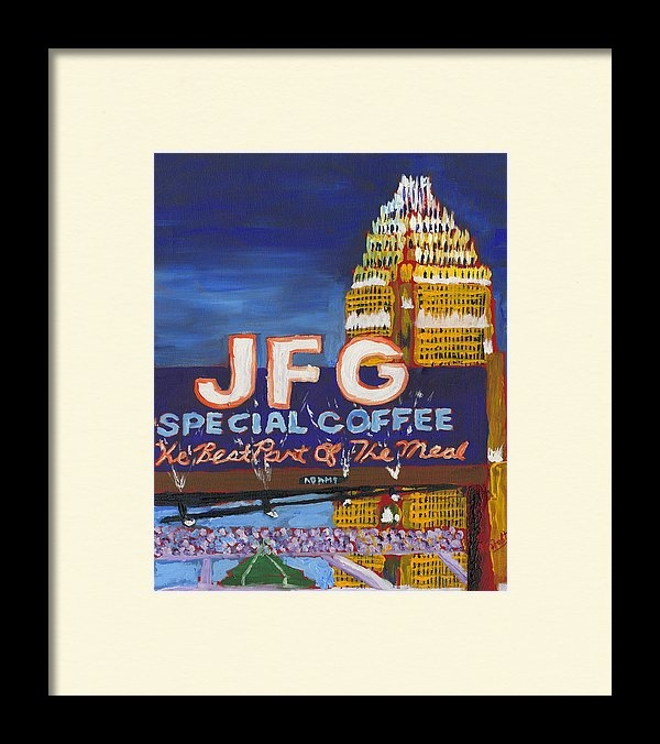 JFG - Charlotte by Preston Sandlin