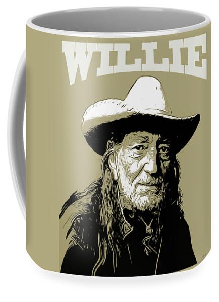 Willie 2 by Greg Joens