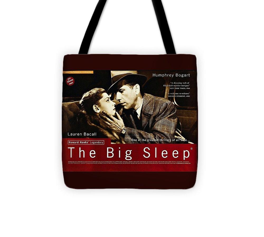 The Big Sleep  by Movie Poster Prints