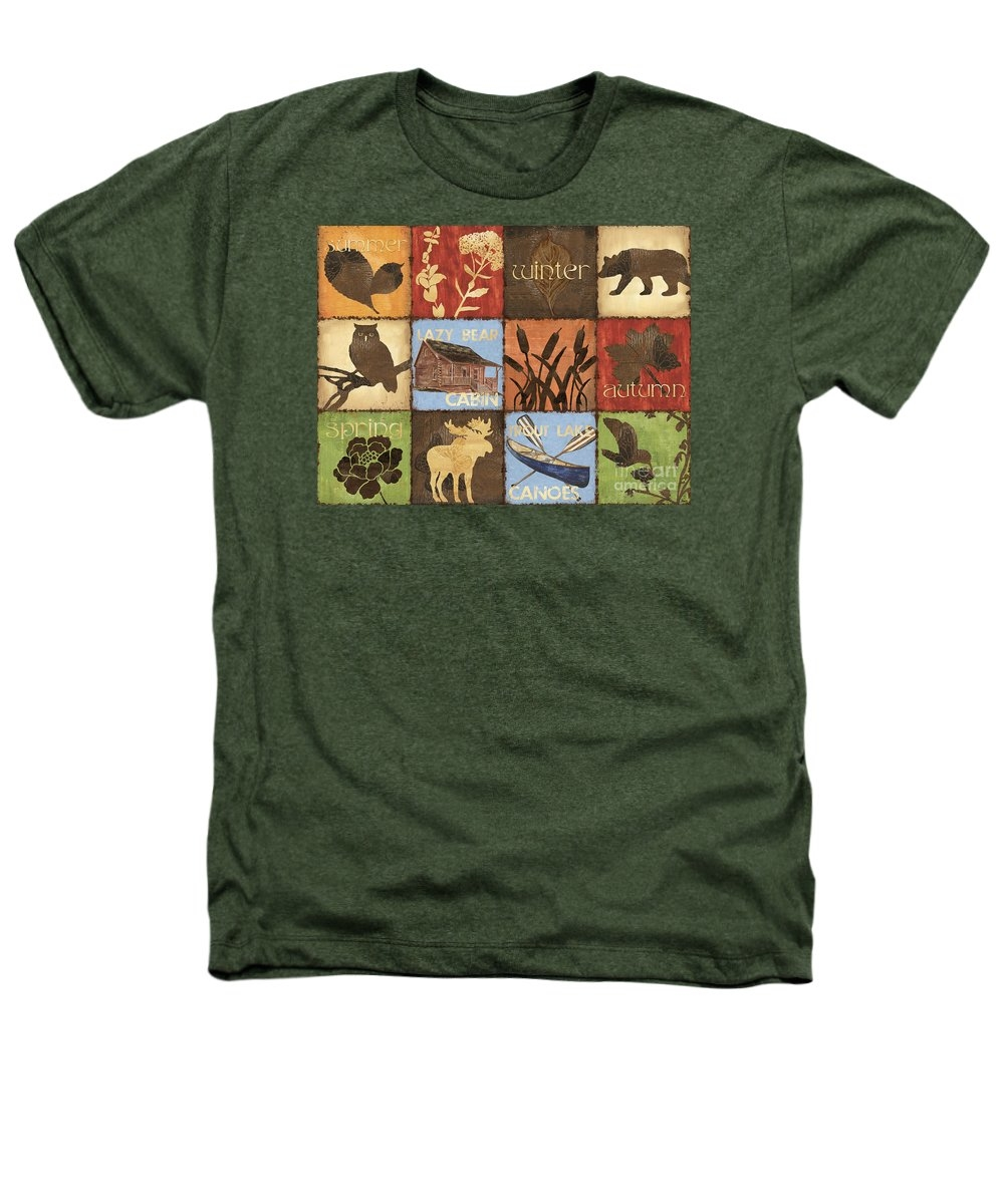 Seasons Lodge T-Shirt