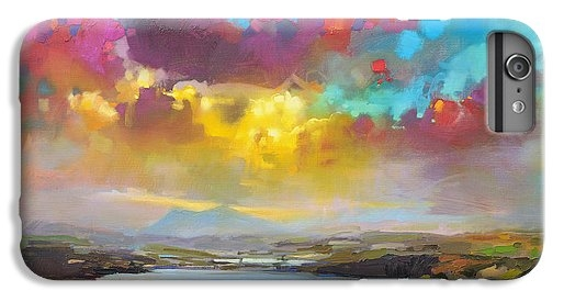 Struie Hill Dornoch by Scott Naismith