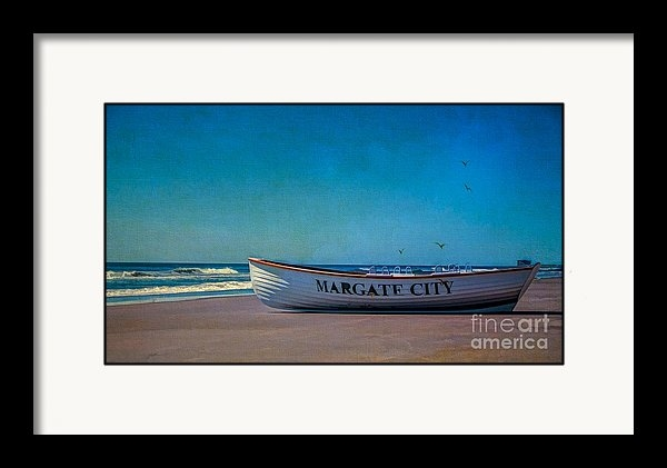 Margate Rescue by Lisa Hurylovich