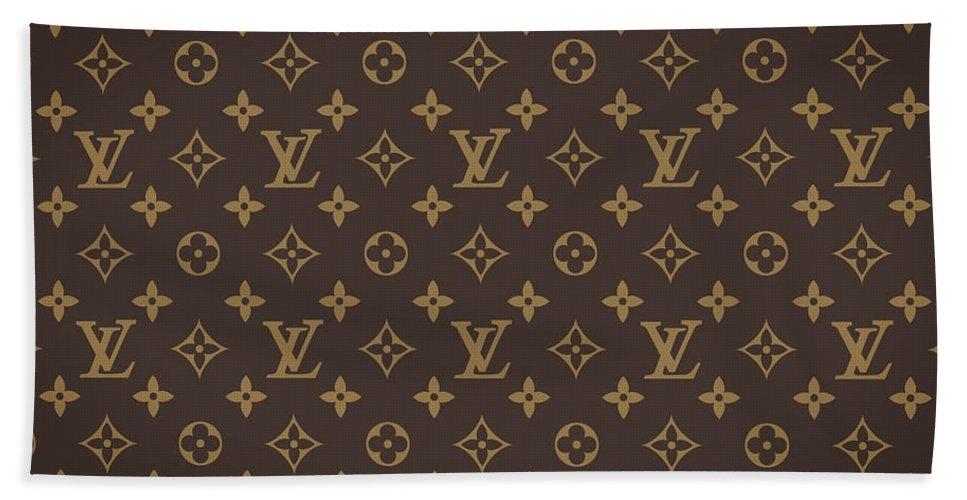 Louis Vuitton Texture by Zapista Zapista