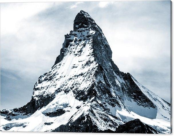 Matterhorn by Design Turnpike