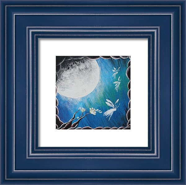 Moon Fairies by Kat Heckenbach