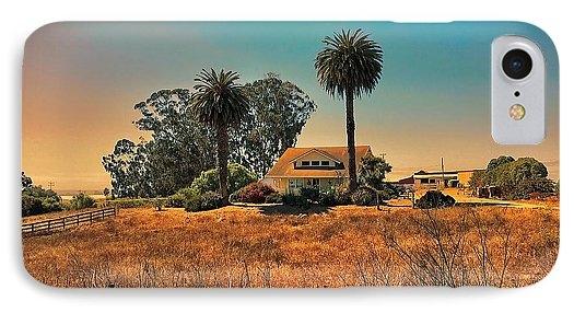 California Farmhouse by Christina Ford