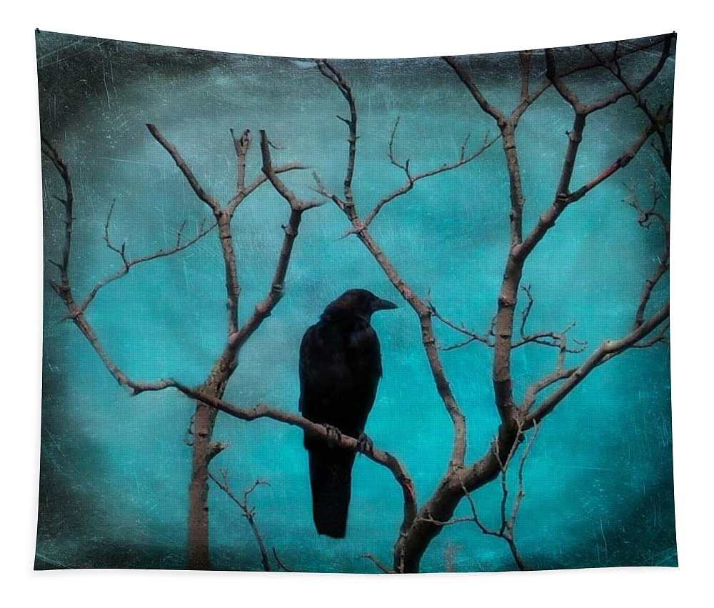 Aqua Twilight by Gothicrow Images