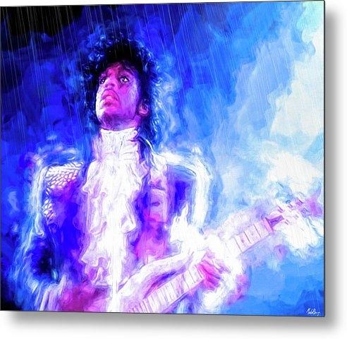 Prince by Mal Bray