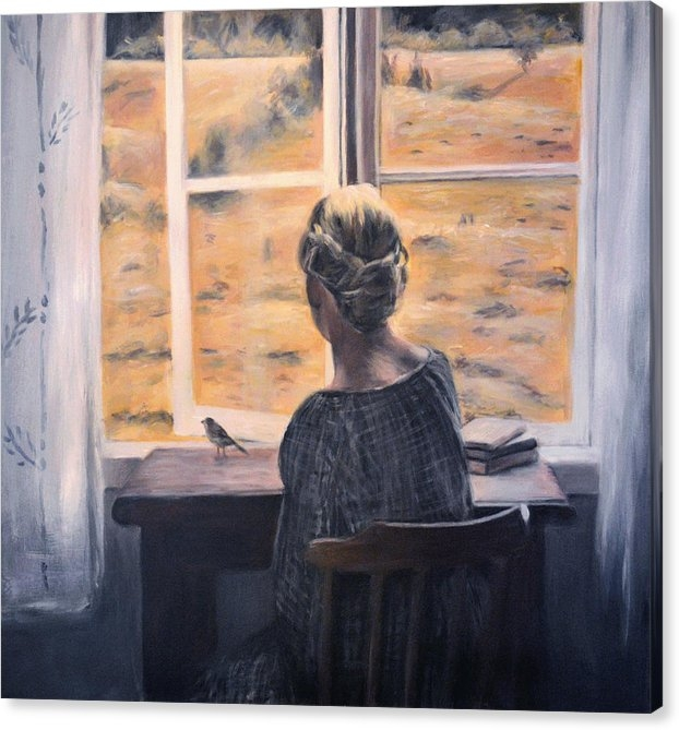 Serenita by Escha Van den bogerd