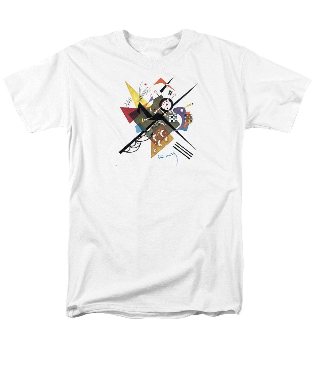 Kandinsky T-Shirt by David Baker Jacobs