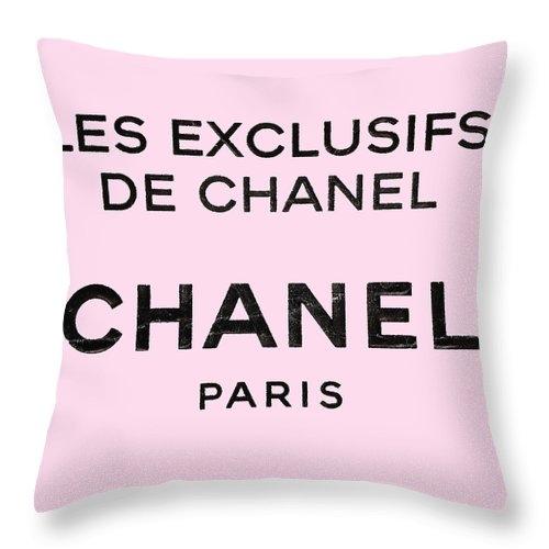 Chanel 2 Exlusifs by Del Art