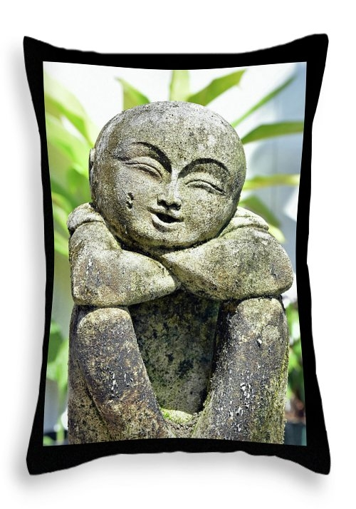 Buddha Boy by Rodney Sean Rauch