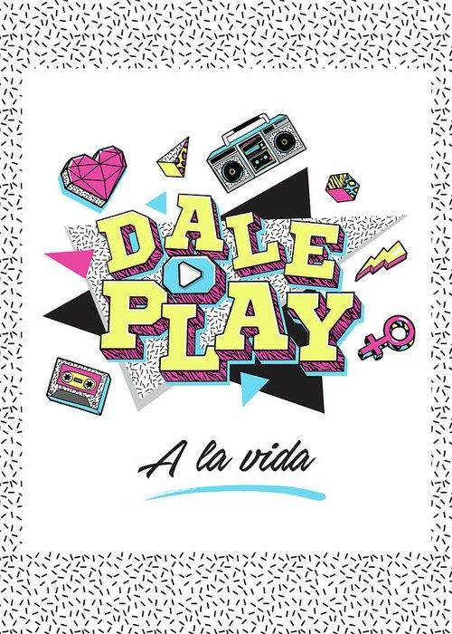 Dale Play by Ariel Lanci