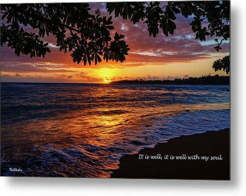 It is Well with my Soul by Tim Kathka