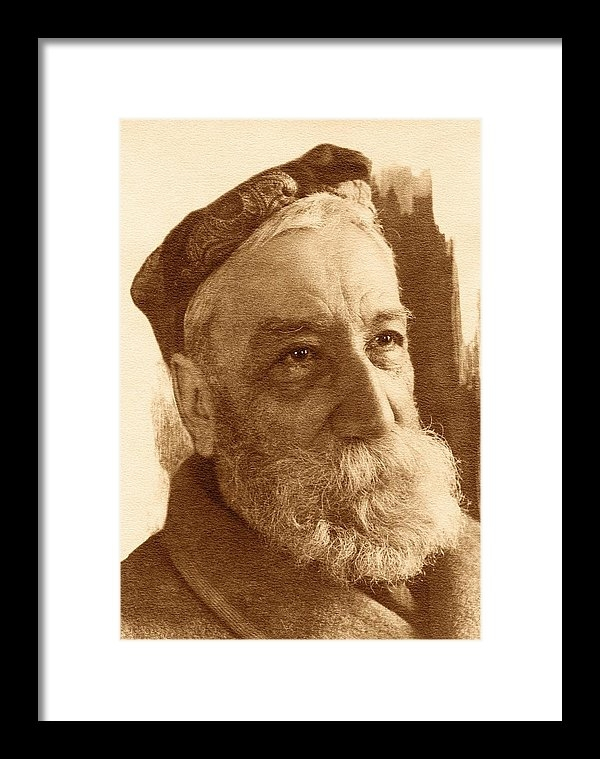Anatole France by American Philosophical Society