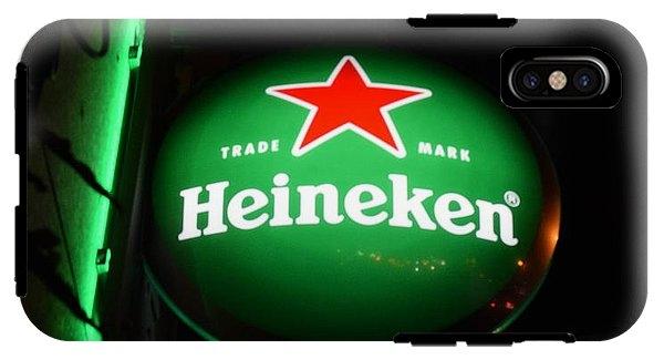 Heineken by James Fitzpatrick