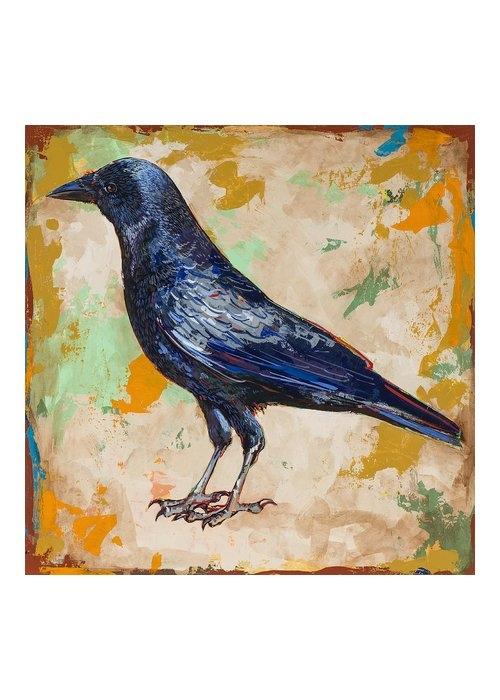 Crow #1 by David Palmer