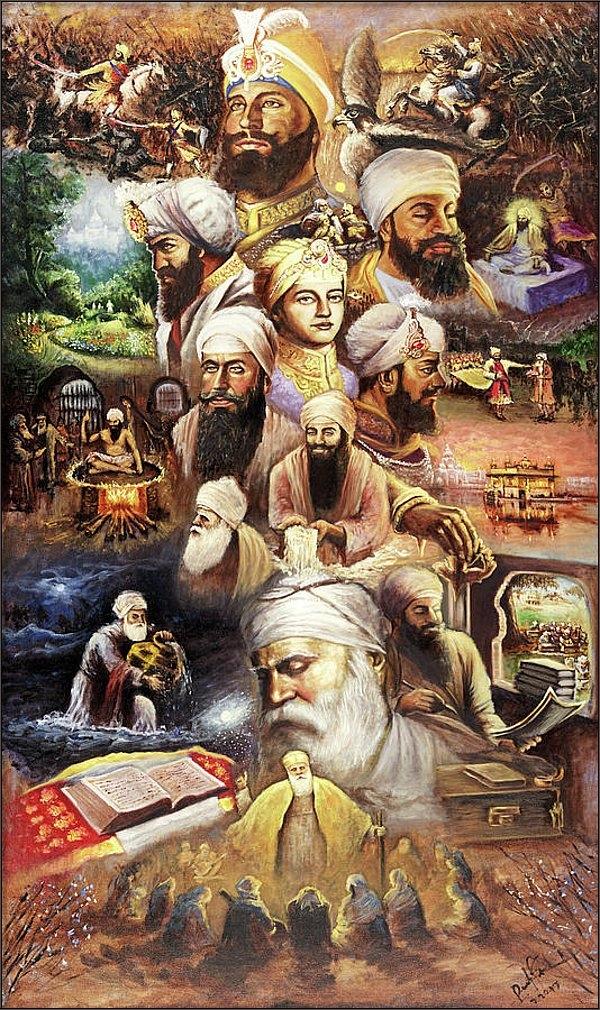 The Path by Raman Singh