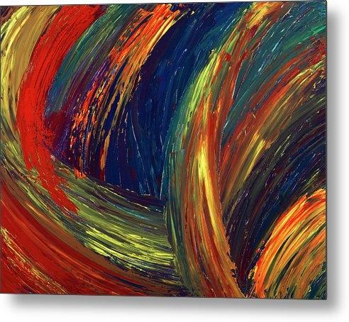 Twister by Jay Heifetz