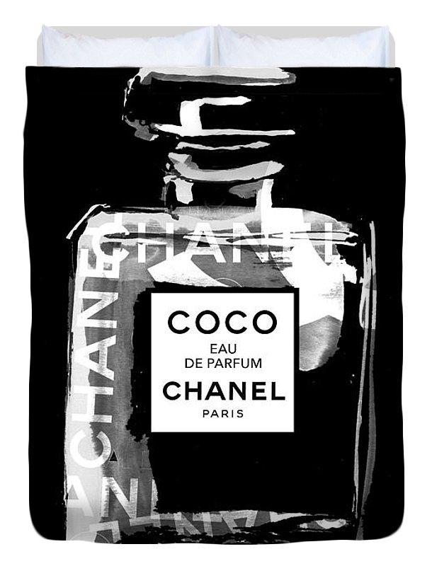 Eau De Parfum by Tres Chic