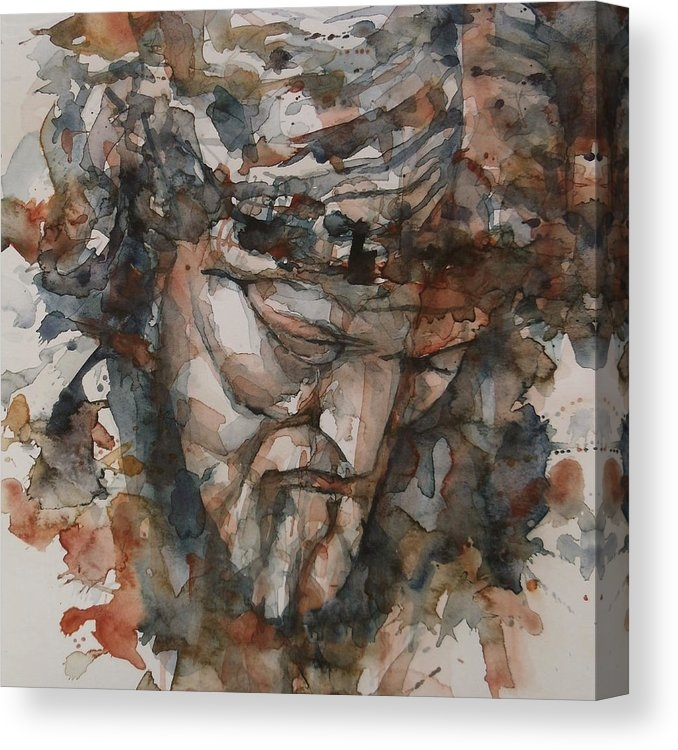 God is Great  by Paul Lovering