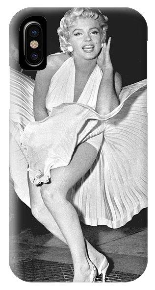 Marilyn Monroe - Seven Year Itch by Georgia Fowler