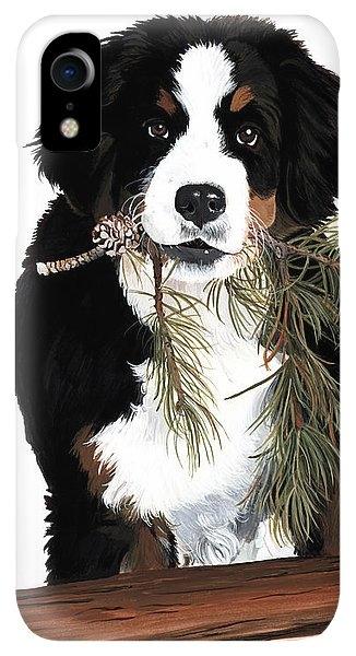 I'z a Lumberjack by Liane Weyers
