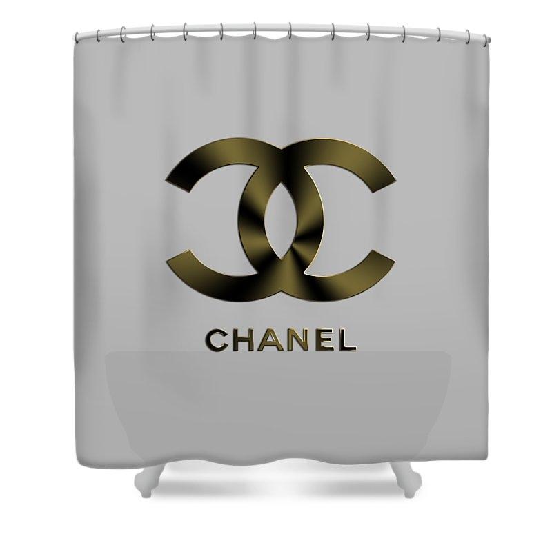 Coco Chanel.Logo by Chanel Logo
