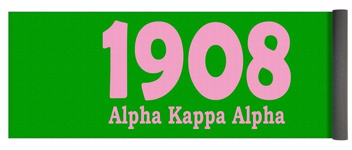 1908 Alpha Kappa Alpha  by Sincere Taylor