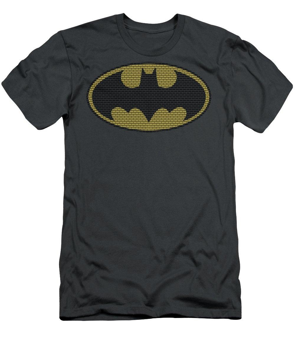 Batman - Little Logos by Brand A