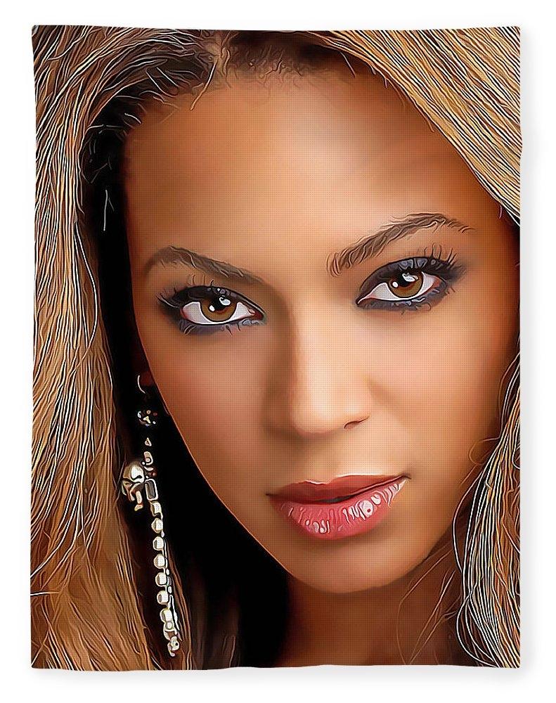 Beyonce by Love Art