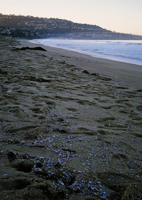 Michael Lopez - Redondo Beach Sunrise Print