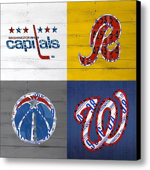 Design Turnpike - Washington DC Sports Fan ... Print