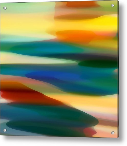 Amy Vangsgard - Fury Seascape 5 Print