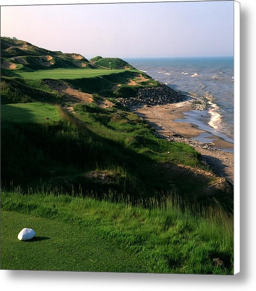 Ken  May - Whistling Straits 7 Print